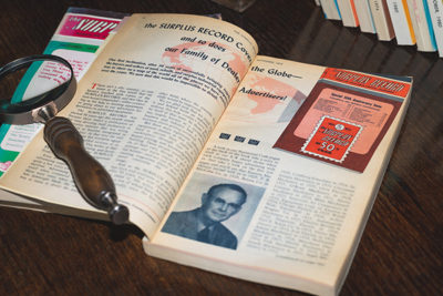 1974 edition Publisher's page