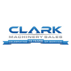 Clark Machinery Sales logo