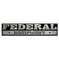 Federal Equipment logo