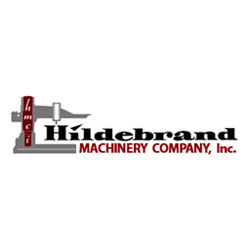 Hildebrand Machinery Company logo
