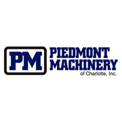 Piedmont Machinery logo