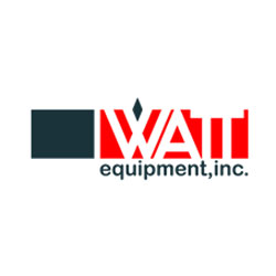 Watt Equipment logo