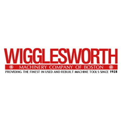 Wigglesworth Machinery logo